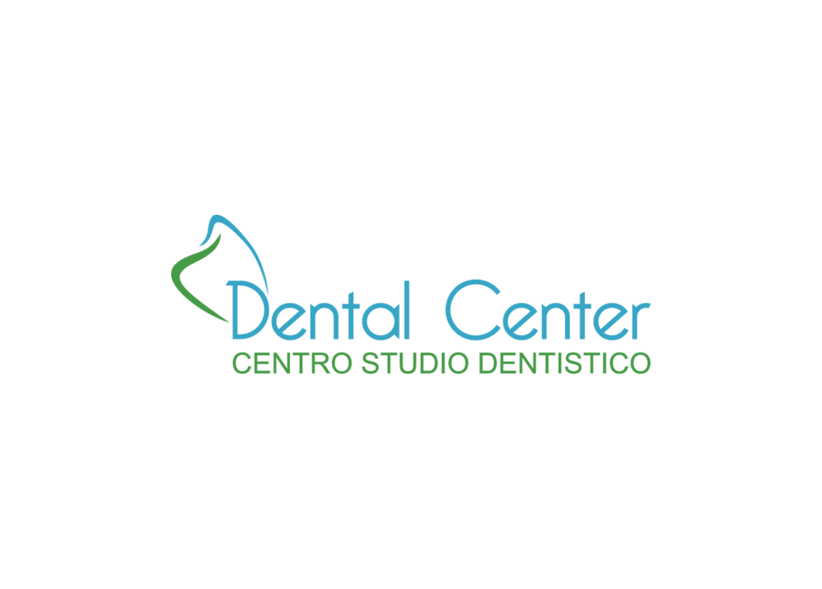 logo dental center cagliari